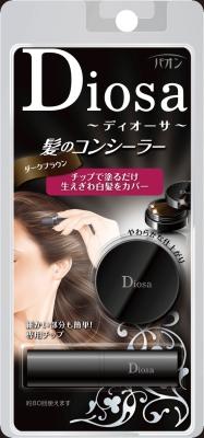 Sヘンケル パオン ディオーサ 髪のコンシーラー DBR 4g×36個  【送料無料】