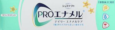 アース製薬 PROエナメル デイリーエナメルケア リラッ90g ×144個【送料無料】【オーラル】【歯磨き】【歯ブラシ】