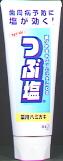 花王 つぶ塩 薬用ハミガキ STチューブ 180G×96個【送料無料】【オーラル】【歯磨き】【歯ブラシ】