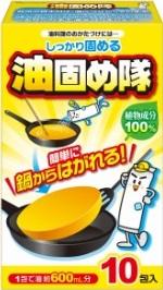 大三 油固め隊 ×160個【送料無料】【食器用洗剤】