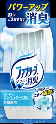 P&G 置き型ファブリーズ さわやかブルー ×48個【送料無料】【消臭剤】【芳香剤】
