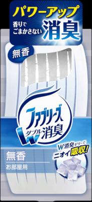 P&G 置き型ファブリーズ 無香 ×48個【送料無料】【消臭剤】【芳香剤】