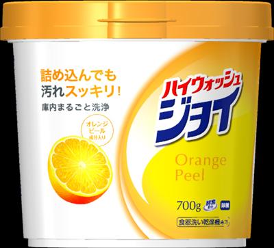 P&G P&G ハイウォッシュジョイ オレンジピール 700g×24個【送料無料】【食器用洗剤】