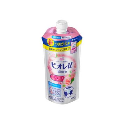 ビオレu エンジェルローズの香り 詰替用×24個