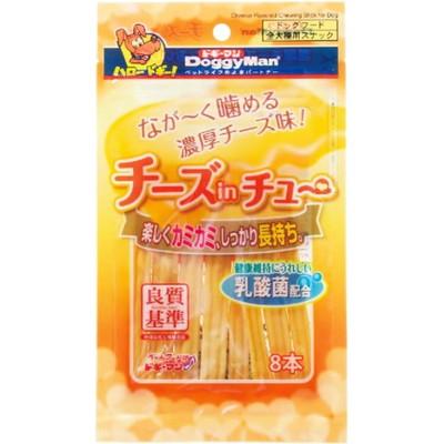 チーズinチュー 8本×72個