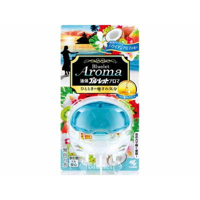 液BLアロマ ハワイアンアロマの香り 70ml×48個