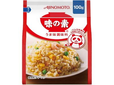 味の素 味の素 100g袋 ×160個【送料無料】