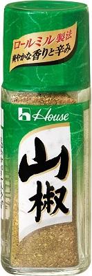 ハウス食品 さんしょう 瓶12g ×160個【送料無料】