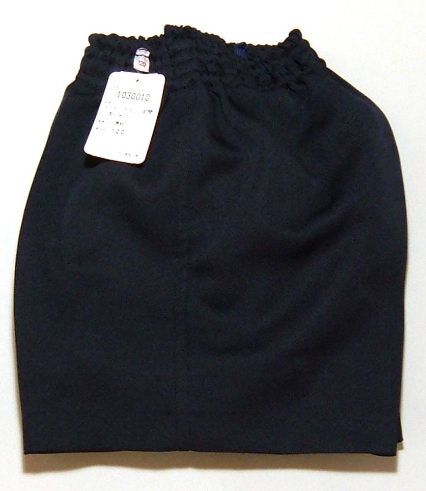 通園用フォーマル半ズボン入園 正規認証品 新規格 1着でも送料無料 行事に最適 通園用半ズボン濃紺 つり紐なし 総ゴム