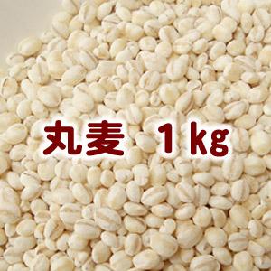 お気にいる 丸麦 1kg 麦ごはん 麦ご飯 送料無料