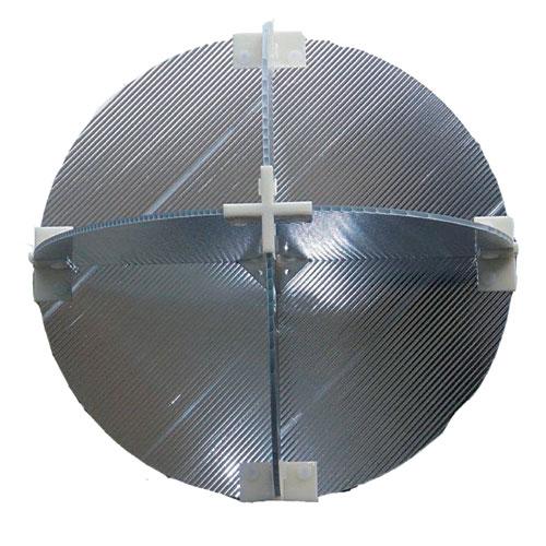 航海用レーダー 反射器 JCA認定品