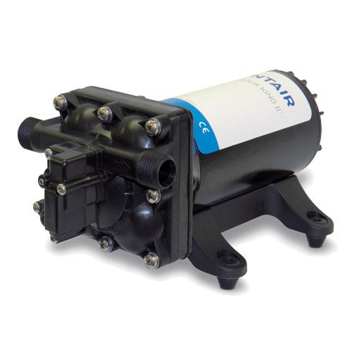 ウォッシュダウンポンプ PRO BLASTER プロブラスター2 アルティメイト 5.0 DC12V 4258-153-E09