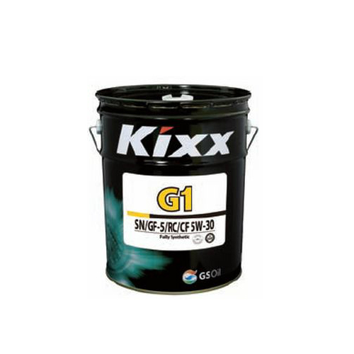 ガソリンエンジンオイル KIXX G1 200L 商品番号:35470 【ユニマットマリン・大沢マリン・ボート用品・船舶】