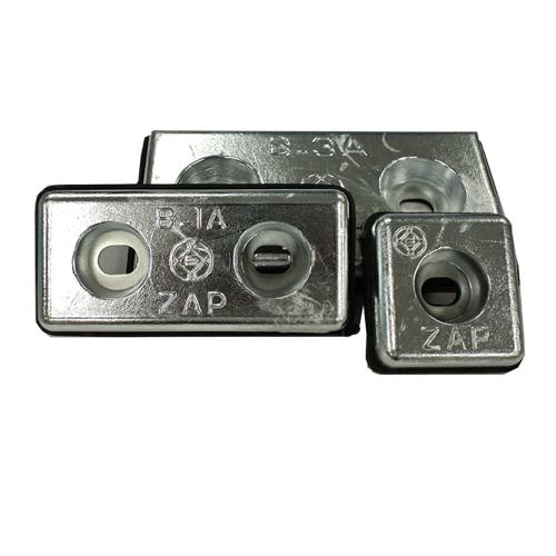 防蝕亜鉛 B-6 商品番号:36801 【ユニマットマリン・大沢マリン・ボート用品・船舶】