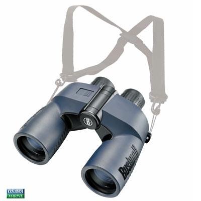 完全防水双眼鏡 マリーン7デジタル 望遠7倍 デジタルコンパス内蔵 Bushunell ブッシュネル 商品番号:36737 【ユニマットマリン・大沢マリン・ボート用品・船舶】