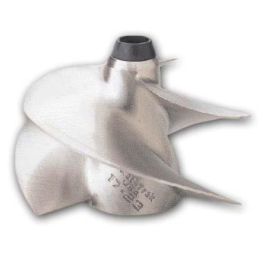 SKAT-TRAKSEA DOOスォールインペラー140mmポンプ用 16°/21° 商品番号:SKT-SWS1621 【ユニマットマリン・大沢マリン・ボート用品・船舶】