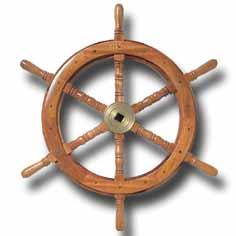 舵輪 ダリン ラット46cm