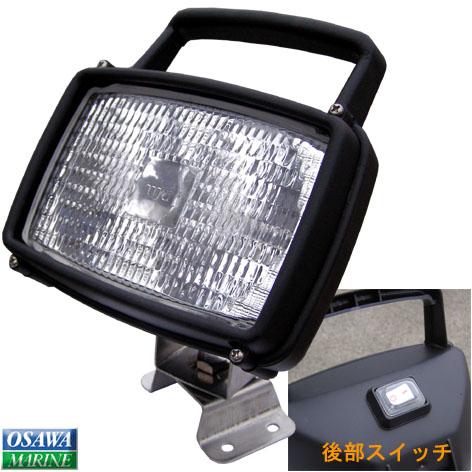 ●日本正規品● ダブルビーム 24Vワークライト ダブルビーム 24V, 和食器うつわごのみ:0637fef0 --- konecti.dominiotemporario.com