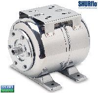シャフロ(SHURFLO)アキュムレータータンク 8L 商品番号:23684 【ユニマットマリン・大沢マリン・ボート用品・船舶】