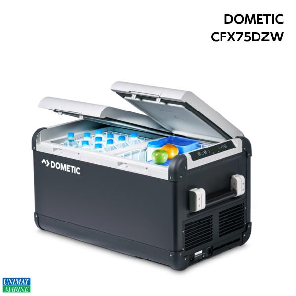 Dometic ドメティック CFX75DZW ポータプル 冷凍冷蔵庫 70L クーラーボックス