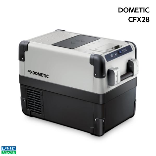 Dometic ドメティック CFX28 ポータプル 冷凍冷蔵庫 26L クーラーボックス
