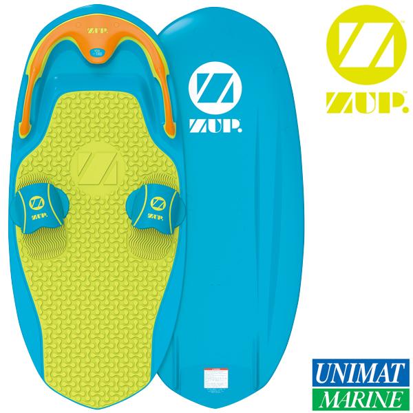 ZUP ザップボード2 【ウェイクボード・初心者・子供・水上・遊び】