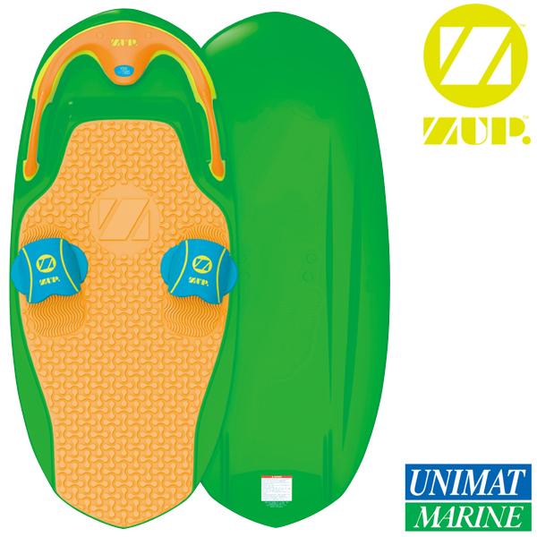 ZUP ザップボード2 Green/Orange ロープセット