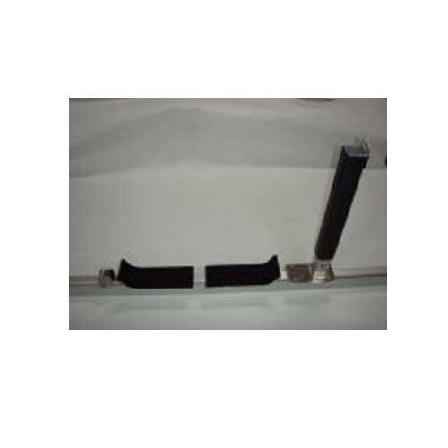 オーバースライダー用 カヌー用アタッチメント 商品番号:30615 【ユニマットマリン・大沢マリン・ボート用品・船舶】