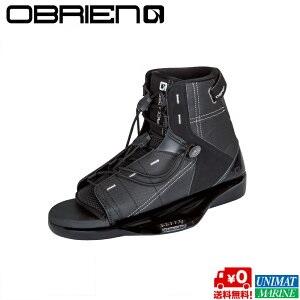 大切な OBRIEN オブライエン オブライエン ウェイクブーツ OBRIEN アクセス 黒 20-23cm 黒 BLACK, 調理道具専門店 エモーノ:6de40d45 --- canoncity.azurewebsites.net