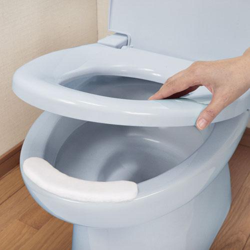 超人気 トイレ掃除の手間を減らす 便器の汚れを防いで お掃除ラクラク おしっこ吸い取りパット15個組 おしっこパッド 飛び散り防止 トイレ掃除 飛び散りガード お買い得品 吸いとりパット 尿汚れ防止 バリアフリー