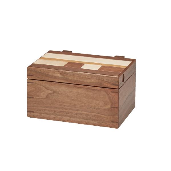 【送料無料】コンパクト仏壇 ステージタイプ 折箱(きばこ)L
