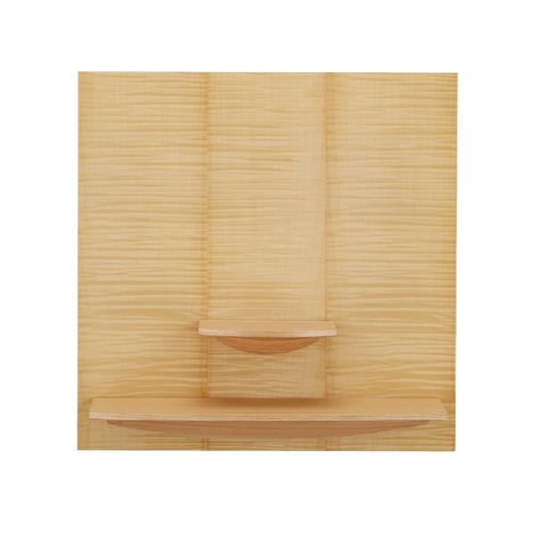 【送料無料】コンパクト仏壇 ピュール壁掛 ナチュラル