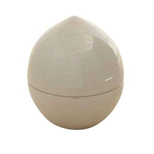 ミニ骨壺 虹珠(にじだま) 真珠