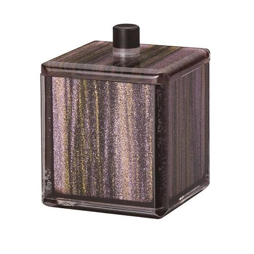 ミニ骨壺 キセキの空間 紫苑