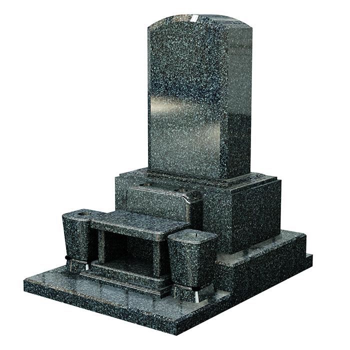 デザイン墓石 美風