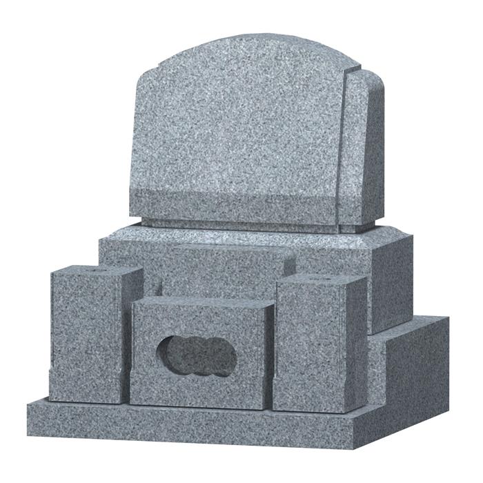 洋型墓石 夢幻