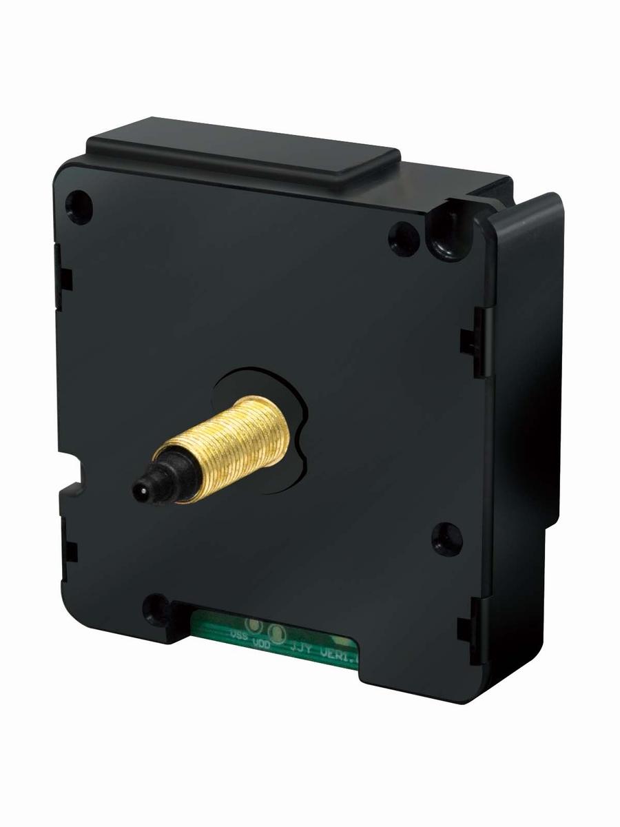 電波ムーブ 手作り時計 工作 クラフト 国内正規品 電波 お得セット 時計部品 時計修理 電波ムーブメント 手作り ムーブメント MRC-395簡単組立て