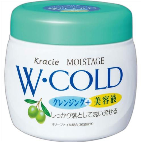 モイスタージュ WEB限定 コールドクリーム 高価値 270G 3980円以上送料無料