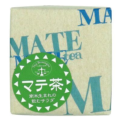 各種ビタミン ハイクオリティ ミネラル等を豊富に含んだお茶です グリーンマテ茶BOX 100g 予約