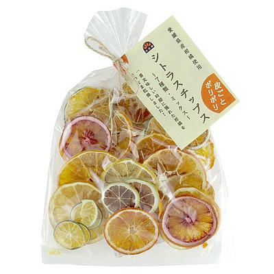 砂糖等の添加物不使用 愛媛産柑橘の旨味を凝縮したドライフルーツです 素材本来のナチュラルな味 風味をお楽しみください 海外並行輸入正規品 シトラスチップス げんき本舗 開催中 50g