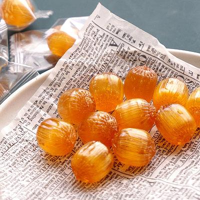 おしゃれ 繊細で滑らかな味わい 香りが特徴の お得なキャンペーンを実施中 成城石井ハンガリー産アカシア純粋はちみつ を10%配合しました アカシアはちみつキャンディ 80g 成城石井