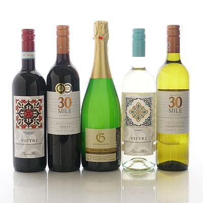 9月3日 金 から9月23日 木 限定販売 人気ワイン5本セット 決算還元セールでお買い得な商品を詰め合わせた送料込みセットです 送料込み 定番スタイル お買得 決算還元