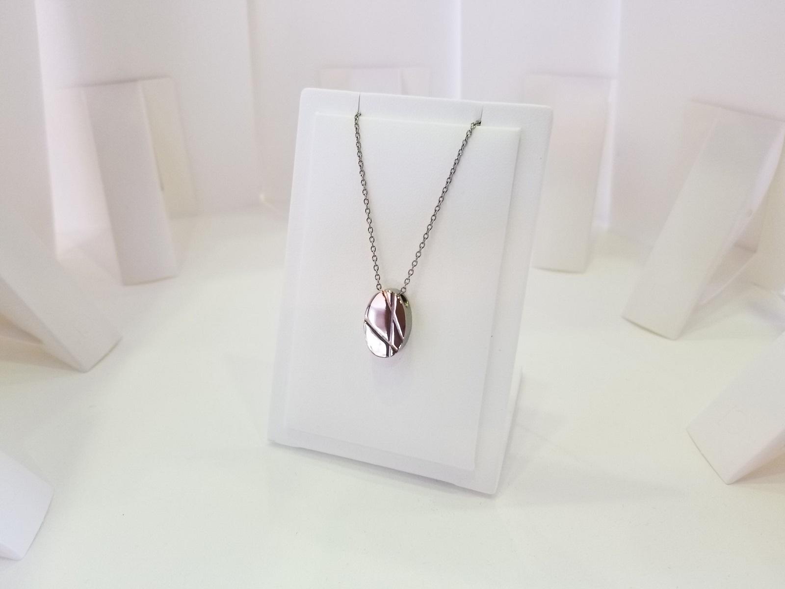 Soul Jewelry アテナ チタン