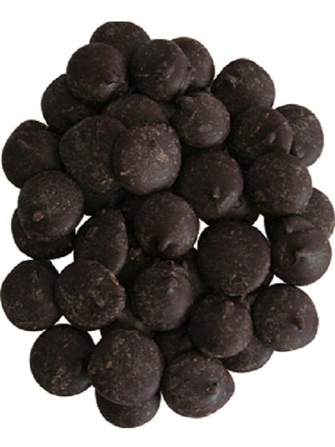 【カカオバリー】ピストール ショコラ・アメール 60% 5kg<クーベルチュール>