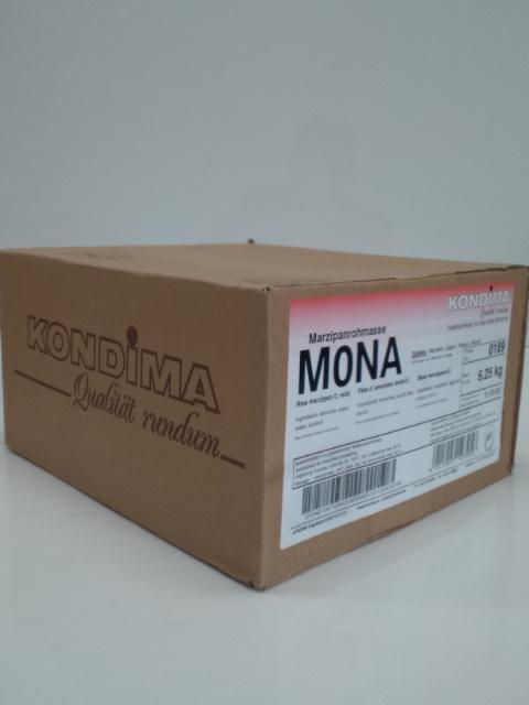 コンディマ ローマジパンMONA 6.25kg<アーモンド>