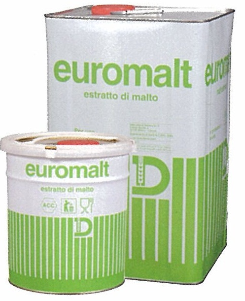 ユーロモルト 5kg<麦芽エキス>