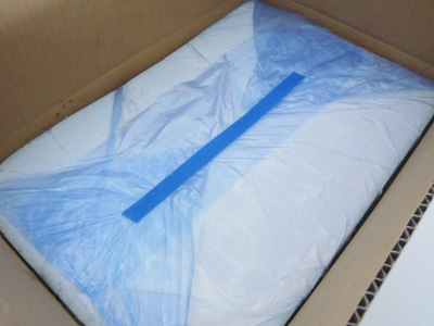 【小城製粉】求肥ブロック(国産餅粉) 6kg×2