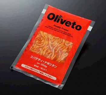 冷凍食品の通販>パスタ&ピザ&グラタンの通販>Oliveto 業務用パスタ>スパゲティ・ナポリタン