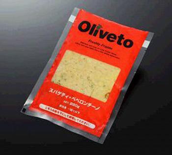 冷凍食品の通販>パスタ&ピザ&グラタンの通販>Oliveto 業務用パスタ>スパゲティ・ペペロンチーノ