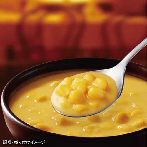 袋のまま電子レンジであたため 本格ごちそうスープ SSK 本物◆ 日本 シェフズリザーブ レンジでおいしい ごちそうスープ コーンのポタージュ コーンポタージュ p10_sei jo_62 1人前 スープ 電子レンジ調理対応 150g